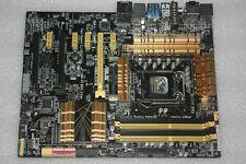 Asus Z87-DELUXE LGA 1150 motherboard