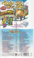 CD--VARIOUS--APRES SKI HITS 2006  | DOPPEL-CD