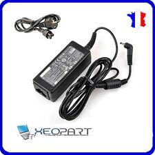 Chargeur Alimentation Pour   Asus EEE PC  1015PN   19V 2,1A