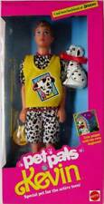 Pet Pals Kevin Doll (Boyfriend of Skipper, Sister of Barbie) (New)