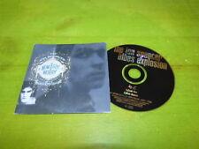THE JOHN SPENCER BLUES EXPLOSION - NOW I GOT WORRY !!MEGA RARE FRENCH BONUS CD