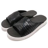 Nike Wmns Jordan Modero 1 I Black Women Sports Sandals Slides Slipper AO9919-004