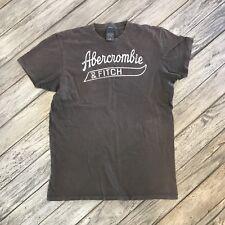 Men's Abercrombie T-Shirt Size XL