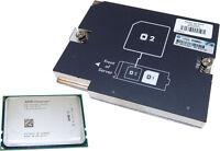 HP BL465C G8 Opt 6204 3.3Ghz 4C Processor Kit 686869-B21