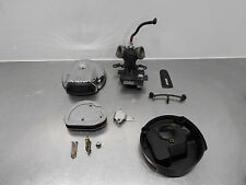 #4226 - 2014 14 Harley Touring Street Glide FLHX  Throttle Body & Filter