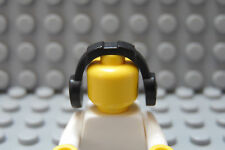 LEGO Girl Female Boy Male Black Friends Headphone