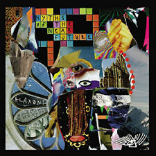 Klaxons-Myths of the near future (LP NUOVO!) 602517200616