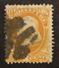 TDStamps: US Official Stamps Scott#O1 Used CV$200.00