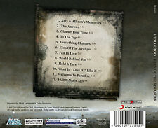 Human Zoo - Eyes Of The Stranger (CD)