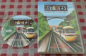HST Great West - London-Bristol-Exeter - UK PAL all regions DVD - Video 125
