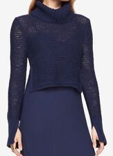New with tag $248 BCBG Max Azria Dominick Sweater B2083 Top Sz Xxs