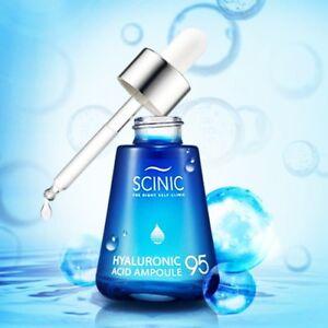 [Scinic] Real Hyaluronic Acid Ampoule 30ml 1.01oz High moisture Korea cosmetics