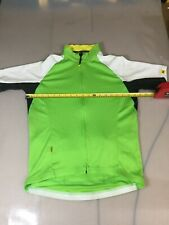 Mavic Cycling Jersey Medium M (6910-92)
