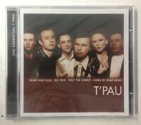 T'Pau - The Essential (CD)