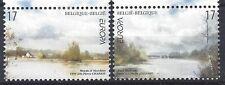 Belgie COB 2815-2816 mi 2867-2868 (1999) postfris xx