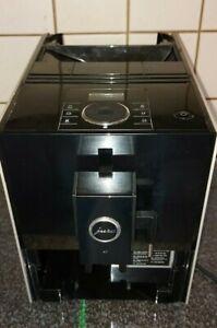Jura A7 Kaffeevollautomat schwarz