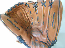 "Wilson A700 XLC 12.5"" Baseball Softball Glove Right Hand Throwing VGUC"