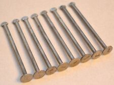 1960-1964 Ford Galaxie Brake Shoe Hold Down Spring Pins, Set of 8, Thunderbird