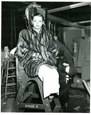 Lauren Bacall 1946 The Big Sleep 8x10 original photo T1896