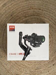 Zhiyun Crane 3 Lab Gimbal- Please read description