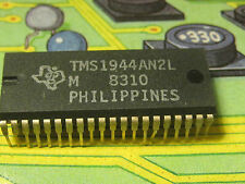 TMS1944AN2L  Clock - Timer MPU IC SDIP40 Texas Instruments 1pcs