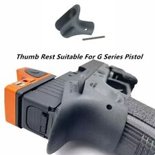 Tactical Nylon Thumb Rest for G-Series Pistol Glock Accessories