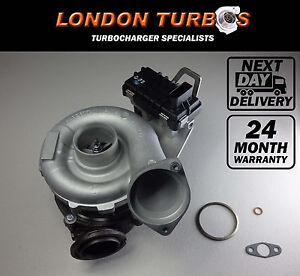 BMW 325D / 330D / 330XD 3.0D 231HP-170KW 758352 Turbocharger Turbo + Gaskets