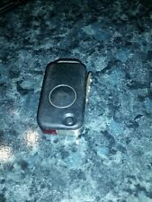 Mercedes A  B  C  E  ML  S Class 1 Button Remote Smart Key Fob - Tested