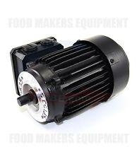 Sottoriva Prima M. Detaching Roller Motor. 208/360V, 60Hz. 22000778