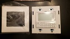 Russound Mdk-C6 Multiline Display Keypad - White - Brand New