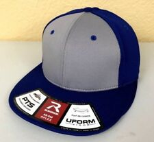 Richardson PTS40 Performance Team Series Fitted Baseball Cap Hat XS-SM (H03) dacb4f06cd0