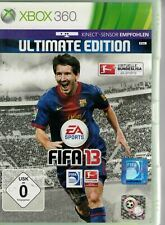 Fifa 13-Ultimate Edition [video game]