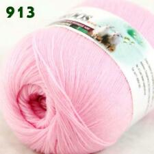 Sale 1Skein x50g Soft Acrylic Cashmere Wool Stoles Hand Knit Crochet Yarn 13