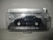 ALFA ROMEO 156 1.8 T.SPARK 1999 CC AUTOBLU SCALA 1.43