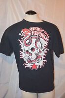 Mens New Republic Concert T-Shirt XL