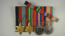 World War 2 WWII Pacific New Guinea Medals