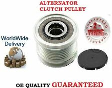 FOR CHRYSLER 300C DIESEL CRD 2005-> NEW ALTERNATOR CLUTCH PULLEY