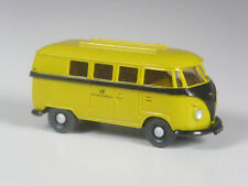 Special PRICE: Wiking promotional model vw t1 Kombi DT. Federal Post