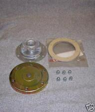 Oil strainer, Gasket set, Sump plate & nuts VW Beetle, Type2 up to 1600cc