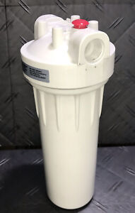GE GXWH04F House Water Filtration System Casing GXWH04F