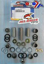 Honda CR125 CR250 R CR500R 1991 - 1992 ALL BALLS Swingarm Linkage Kit