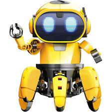 """Elenco TTR-893 Teach Tech """"Zicko The Robot"""" Interactive AI Capable Robot"""