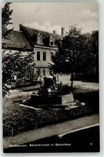 53155038 - 5500 Nordhausen Balzerbrunnen Balzerhaus 1929