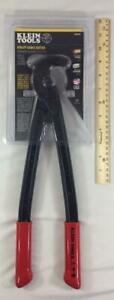 """Klein Tools 63035-SEN 16"""" Utility Cable Cutter - Made In USA - Brand New!!!"""