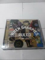 WHEN SHARPIES RULED-A VICIOUS SELECTION-CD-B3