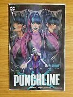 Punchline Special #1 Ryan Kincaid Exclusive Trade Dress Variant *NM*