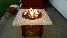 FR18K++ 18″ Fire Ring Complete Deluxe Pre-Plumbed NG/ LP Fire Pit Kit -Guts Only