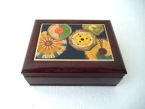 Vintage Astronomicum  Lacquered Box - Metropolitan Museum of Art