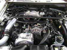 Mustang GT & 01 Bullitt 4.6L 2V P-1SC Supercharger HO Intercooled System 99-04