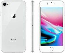 Apple iPhone 8 - 256 GB - Silber (Ohne Simlock)